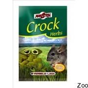 Лакомство Versele-Laga Crock Herbs для всех грызунов (620373)