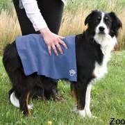 Полотенце Trixie для сушки после купания (2350)