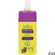 Спрей Furminator Hairball Prevention Waterless Spray for Catsдля кошек (120834)