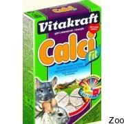 Минералы Vitakraft Calci Fit для шиншилл (25067)