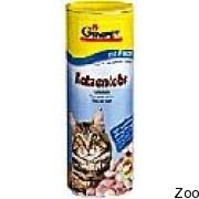 Gimpet витамины с рыбой для кошек 710 шт