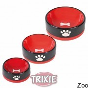 Trixie миска (керамика) для собак (24481-24483)
