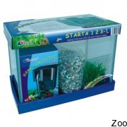 Укомплектованный аквариум Resun Starta 123-L (27224)