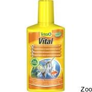Витаминно-минеральный комплекс Tetra Vital для аквариумных рыб (139237)