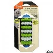 Hartz игрушка - жевалка для очищения зубов и массажа десен для собак (н 99567, H 99402)