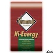 Корм Diamond Hi-Energy для спортивных собак