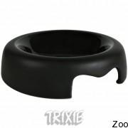 Trixie миска керамика 300мл/18Cм, плоская (24493)