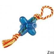 Игрушка Petstages Orka Jack smal w/rope для собак (pt 130)