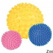 Trixie мяч игольчатый 3412-3414