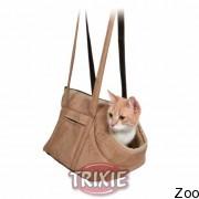 "Trixie сумка ""Vincent"" нейлон, светло-коричневая (36402)"