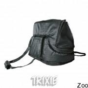 Trixie 36211 Сумка Для Кошек, Черная 45 См.