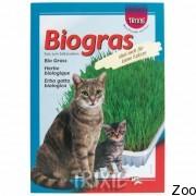 Trixie трава для котят и взрослых котов без поддона 100G (4233)