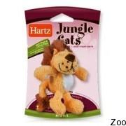 Hartz хартц игрушка для кошки с кошачьей мятой (10397)