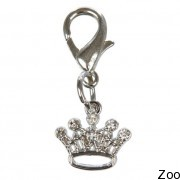 "Trixie брелок ""корона"" (21982)"