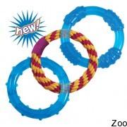 Petstages Orka Dental Links игрушка для собак «орка кольца для собак» (Pt239)