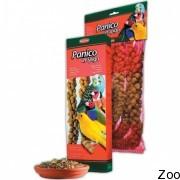 Гроздья проса Padovan Panico in spiga для канареек, волнистых попугайчиков и экзотических птиц (PP00138)
