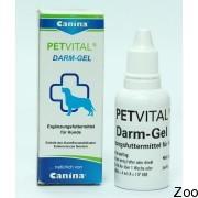 Пробиотик Canina Petvital Darm-Gel при дисбактериозе