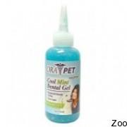 Гель для ухода за зубами Espree Dental Gel with crystals Cool Mint для собак и котов (e00660)