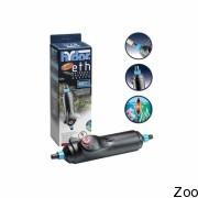Наружный проточный обогреватель воды Hydor ETH 200 (12589)