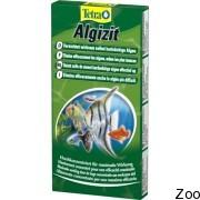 Препарат Tetra Algizit для экстренного удаления водорослей (770386)