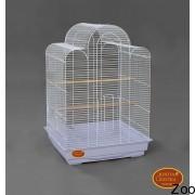 Клетка Золотая Клетка большая, для средних птиц (610)