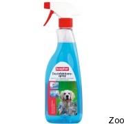 Дезинфицирующий спрей Beaphar Desinfektions Spray для собак и котов (10717)