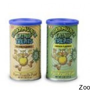 8 In 1 Kookamunga Catnip Treats (Can) (ем 6103)