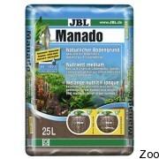 Грунт-субстрат JBL Manado 25L для растений (36469)