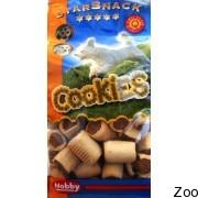 Nobby Лакомство Star Snack Печенье С Начинкой (69900)