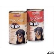 Консервы Animonda Brocconis для собак, с курицей