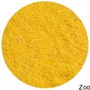 Неоновый грунт, желтый (32835)