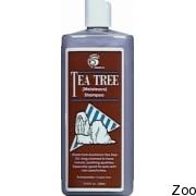 Ring-5 ринг-5 «чайное дерево» Tea Tree шампунь с маслом чайного дерева (82011)