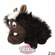 Trixie мягкая игрушка - кабан плюшевый (35771; 35772)