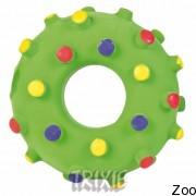 Trixie круг игрушка для щенков 8 см (35612)