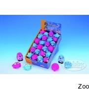 Nobby игрушка латекс с писчалкой 7 см (69091)
