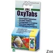 Кислород JBL OxyTabs в виде таблеток (18220)