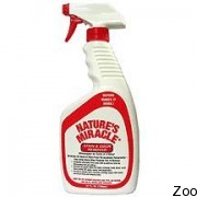 8 In 1 Nature`S Miracle Stain & Odor Remover Spray (Enm 5104)