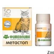 веда фитоэлита метастоп для кошек