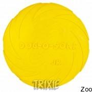 Trixie диск плавающий-летающая тарелка резиновая 22 см (33502)