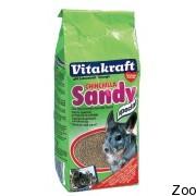 Песок Vitakraft Sandy для шиншилл (15010)