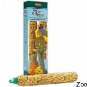 Дополнительный корм Padovan Stix tropical для волнистых попугаев и маленьких экзотических птиц (PP00207)