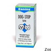 Антикобелин Canina Dog-Stop, хлорофилльные таблетки для собак