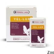 Витаминная добавка Оropharma Yel-lux для улучшения желтого оперения птиц