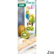 Палочки Fiory Sticks для волнистых попугаев с киви (2585-05)