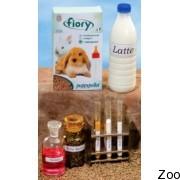 Гранулы Fiory Puppypellet для растущих карликовых кроликов (6526-05)