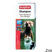 Шампунь Beaphar Shampoo Anti Allergic для кошек (15290)