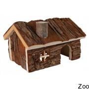Домик Trixie Hendrik House для мышей и хомяков (6171)