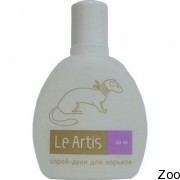 Спрей-духи Le Artis для хорьков (90760)