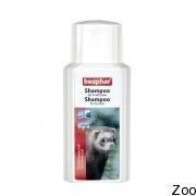 Шампунь Beaphar Shampoo For Ferrets для хорьков (12824)