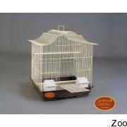 Клетка Золотая Клетка большая, для средних птиц (712)